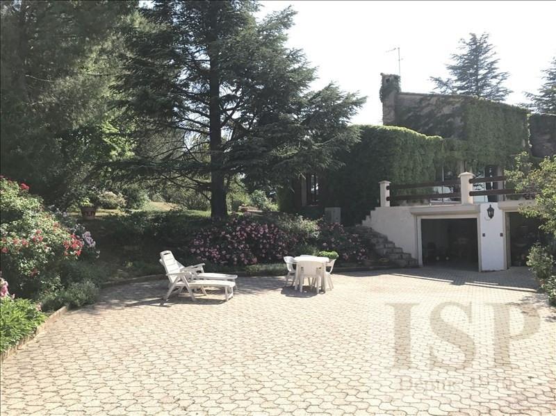 Deluxe sale house / villa Aix en provence 995000€ - Picture 4