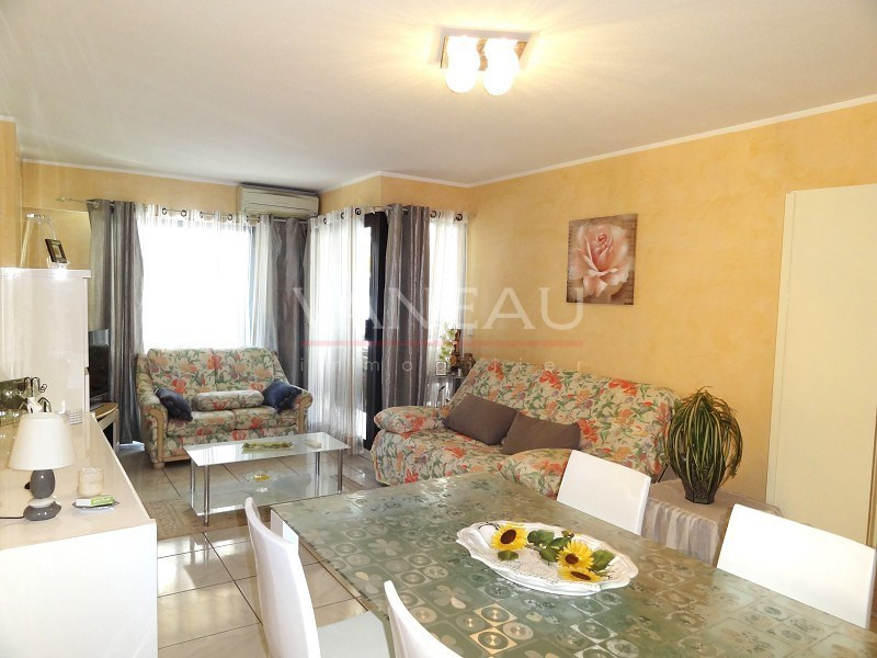 Vente de prestige appartement Juan-les-pins 250 000€ - Photo 1