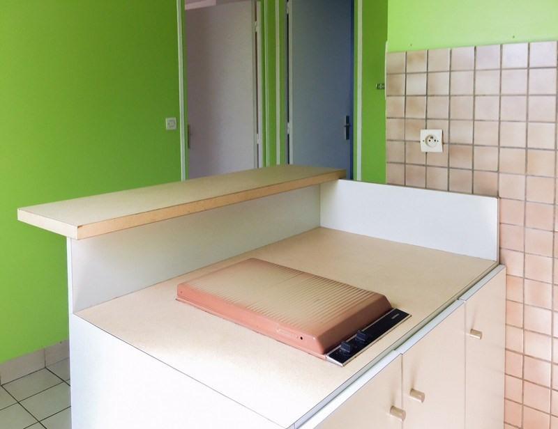 Vente appartement Sannerville 55000€ - Photo 3