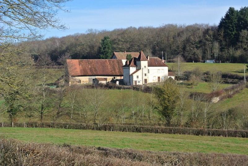 Vente maison / villa Charolles 150000€ - Photo 1
