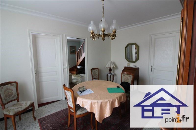 Sale house / villa Mareil marly 769000€ - Picture 9