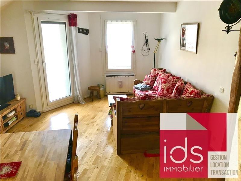 Vente appartement Arbin 169000€ - Photo 3