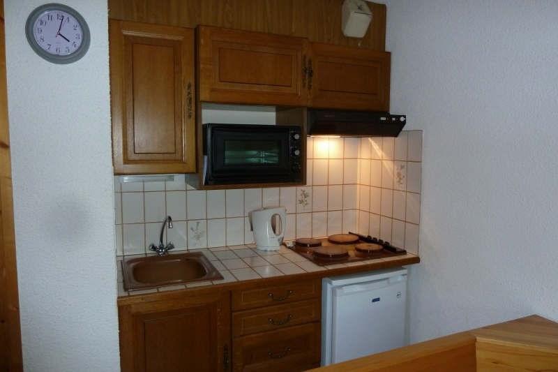 Sale apartment Chamonix mont blanc 178000€ - Picture 5