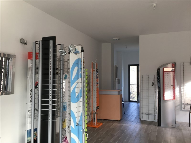 Vente local commercial Belgodere 18000€ - Photo 3
