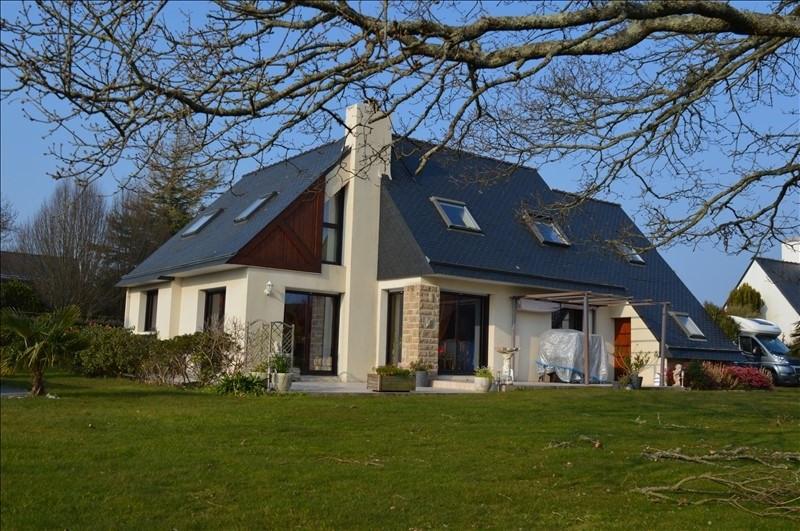 Revenda casa Clohars fouesnant 357000€ - Fotografia 1