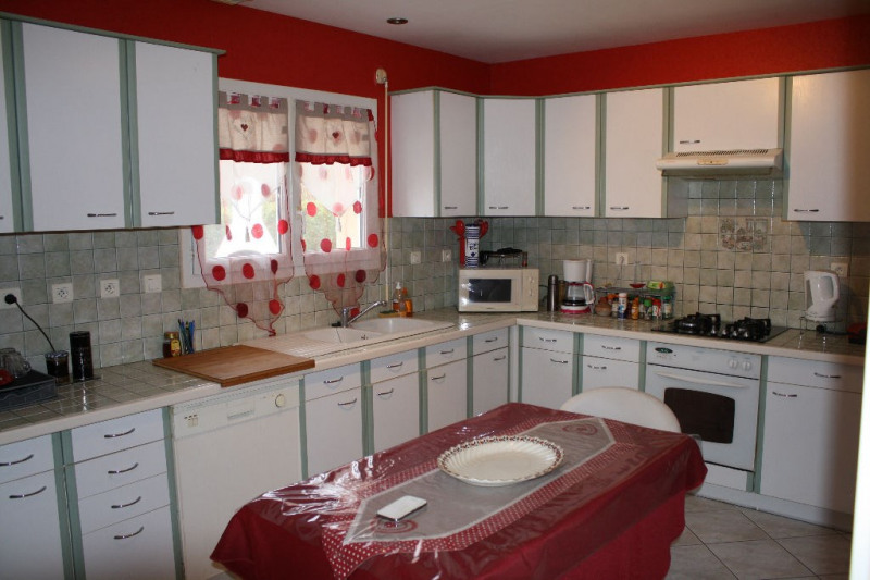 Vente maison / villa Hinx 230000€ - Photo 3