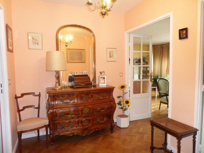 Vente appartement La celle saint cloud 470000€ - Photo 2