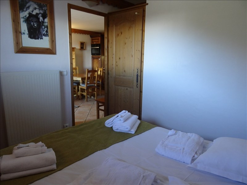 Vente appartement Les arcs 310 000€ - Photo 8