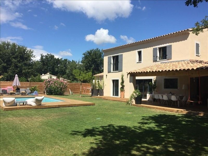 Vente de prestige maison / villa Carpentras 660000€ - Photo 20