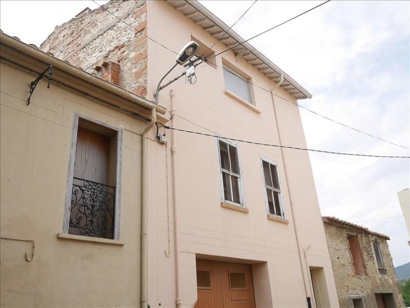 Vente maison / villa Millas 148000€ - Photo 1