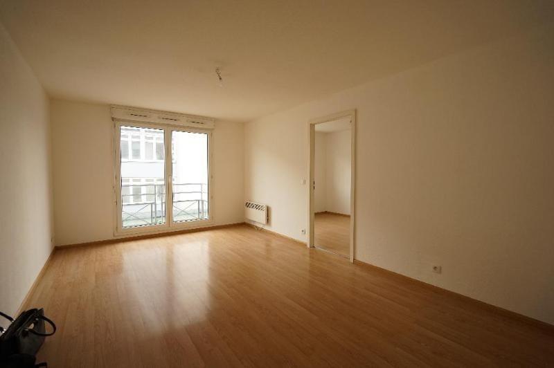 Vente appartement Bischheim 129500€ - Photo 1