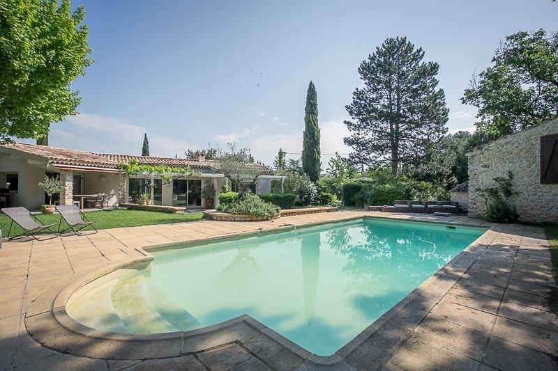 Verkauf von luxusobjekt haus Aix en provence 1190000€ - Fotografie 3