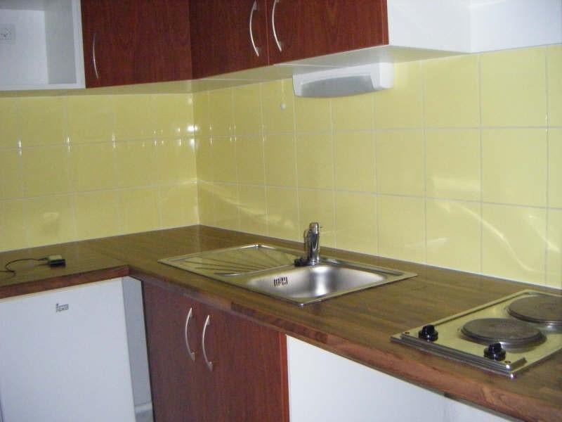 Location appartement Balaruc les bains 604€ CC - Photo 3