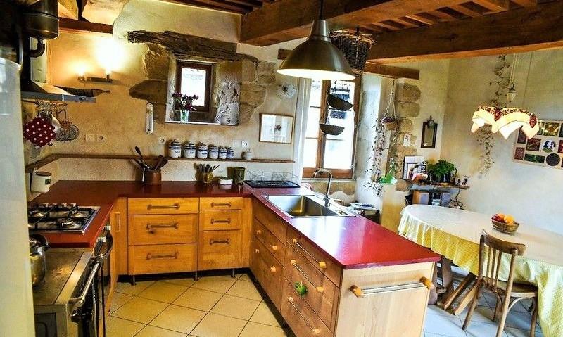Vente maison / villa Montchenu 469000€ - Photo 10