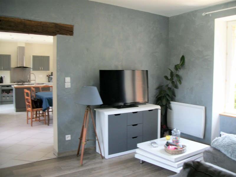 Sale house / villa Ladignac le long 90500€ - Picture 5