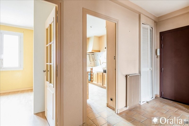 Vente appartement Grenoble 150 000€ - Photo 10