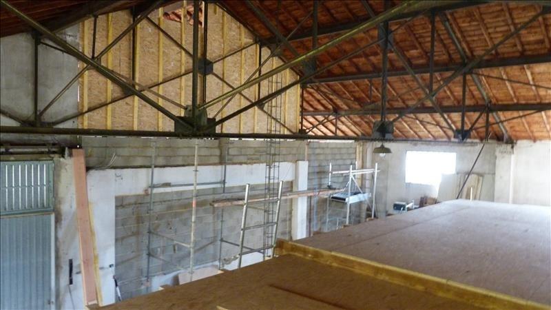 Sale loft/workshop/open plan Carpentras 122000€ - Picture 3