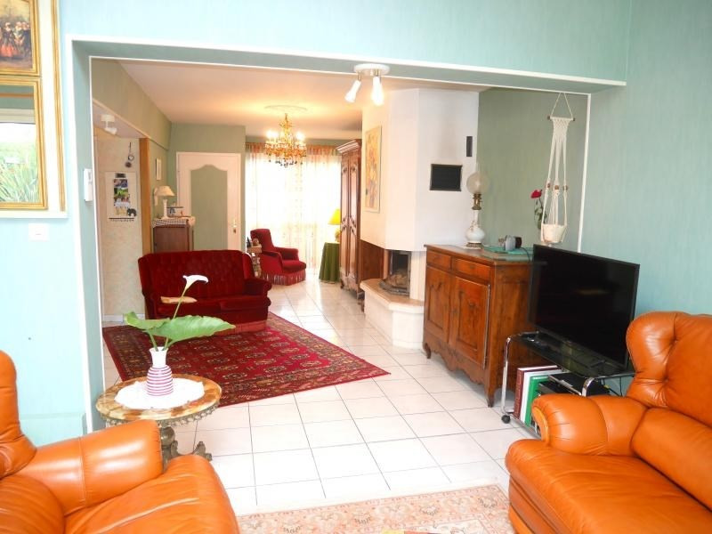 Sale house / villa L hermitage 238240€ - Picture 5