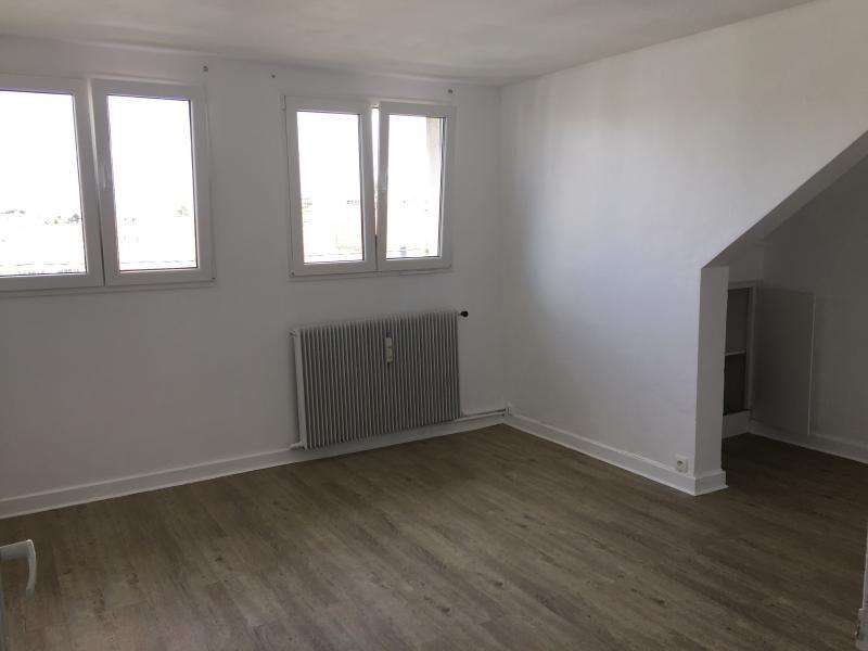 Sale apartment Ris orangis 113000€ - Picture 2