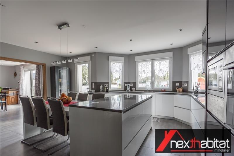 Vente de prestige maison / villa Chelles 548000€ - Photo 6