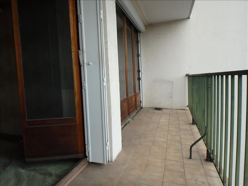 Sale apartment Viroflay 327000€ - Picture 2