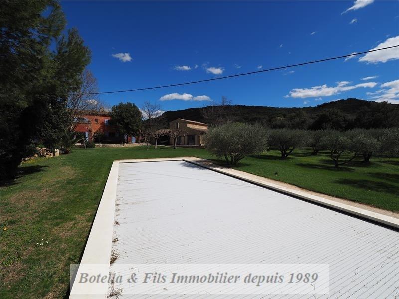 Immobile residenziali di prestigio casa Uzes 763000€ - Fotografia 15