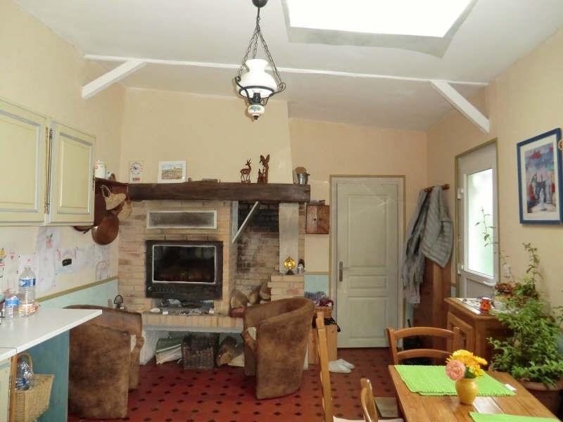 Sale house / villa Lamorlaye 379000€ - Picture 8