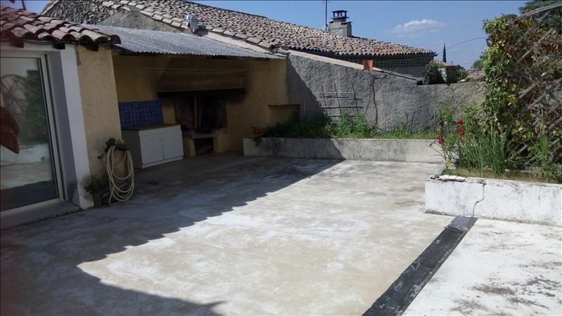 Location maison / villa Livron sur drome 800€ CC - Photo 8