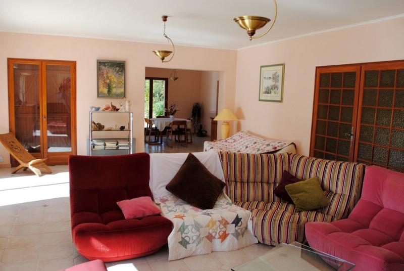 Vente maison / villa Canton de fayence 575000€ - Photo 18