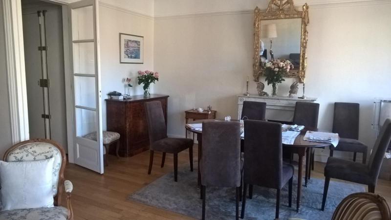 Location appartement Paris 16ème 2900€ CC - Photo 1
