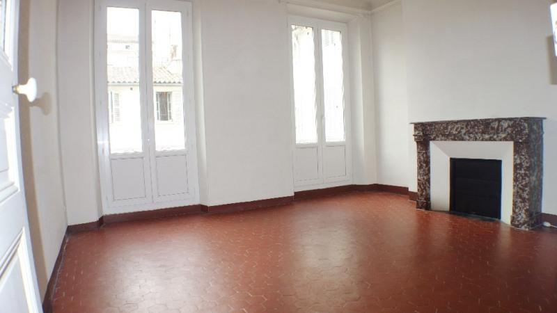 Affitto appartamento Toulon 813€ CC - Fotografia 1