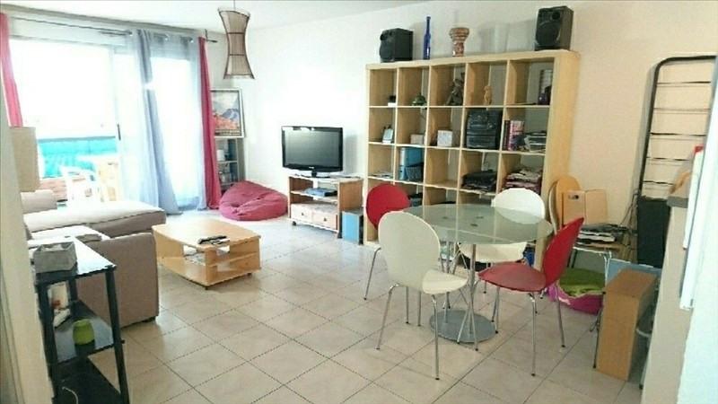 Sale apartment Toulouse 104500€ - Picture 1
