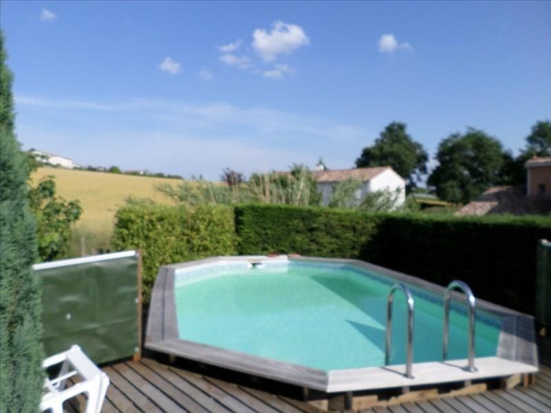 Vente maison / villa Castelnau d estretefonds 310000€ - Photo 3