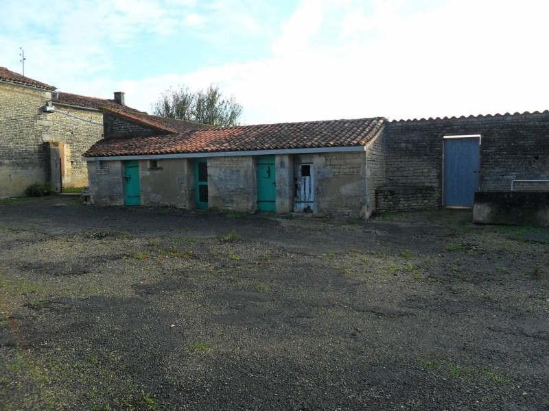 Sale house / villa Haimps 127800€ - Picture 7