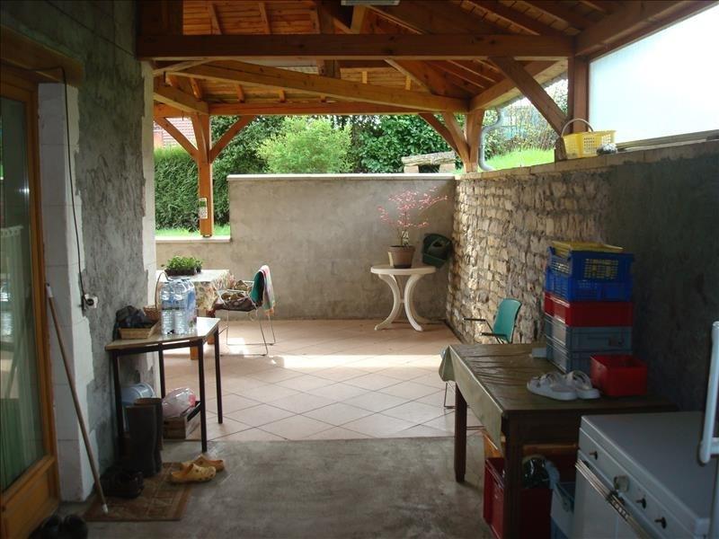 Sale house / villa Coulanges les nevers 170000€ - Picture 6