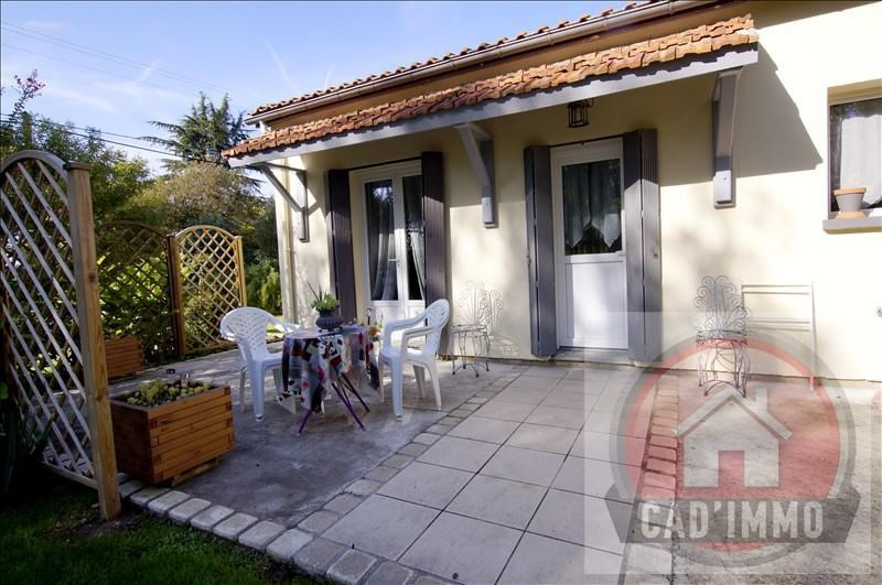 Sale house / villa Lamonzie saint martin 181 500€ - Picture 8