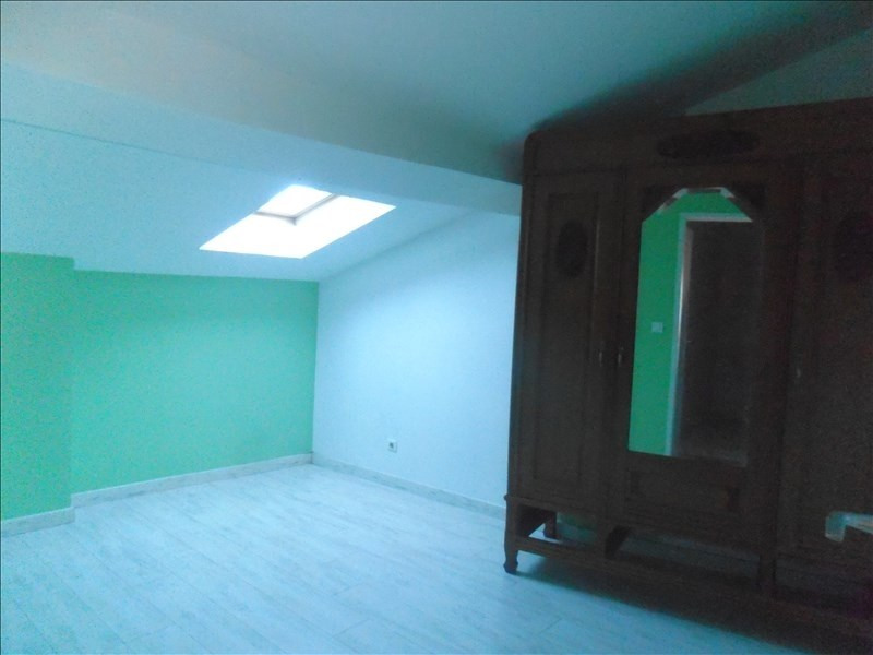 Vente appartement Tournus 75 000€ - Photo 4