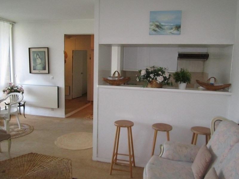 Vendita appartamento Deauville 318000€ - Fotografia 2