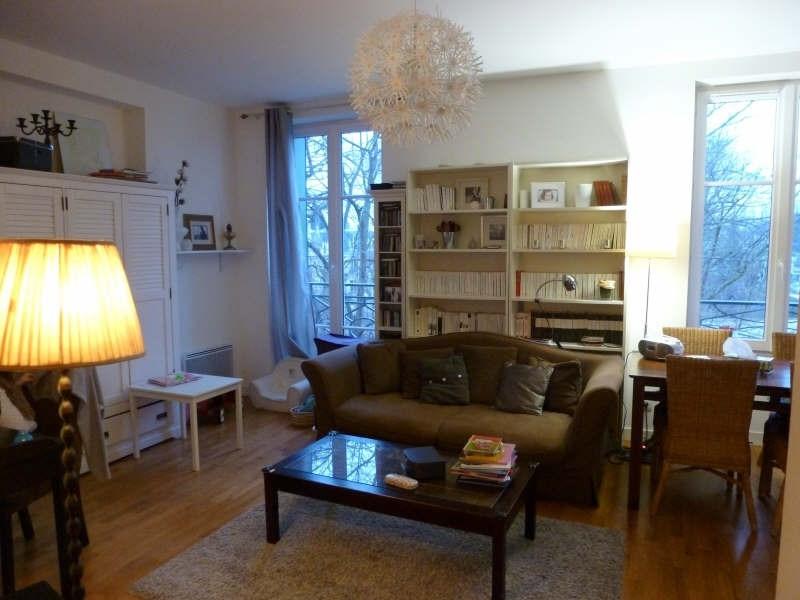 Location appartement St germain en laye 1555€ CC - Photo 2