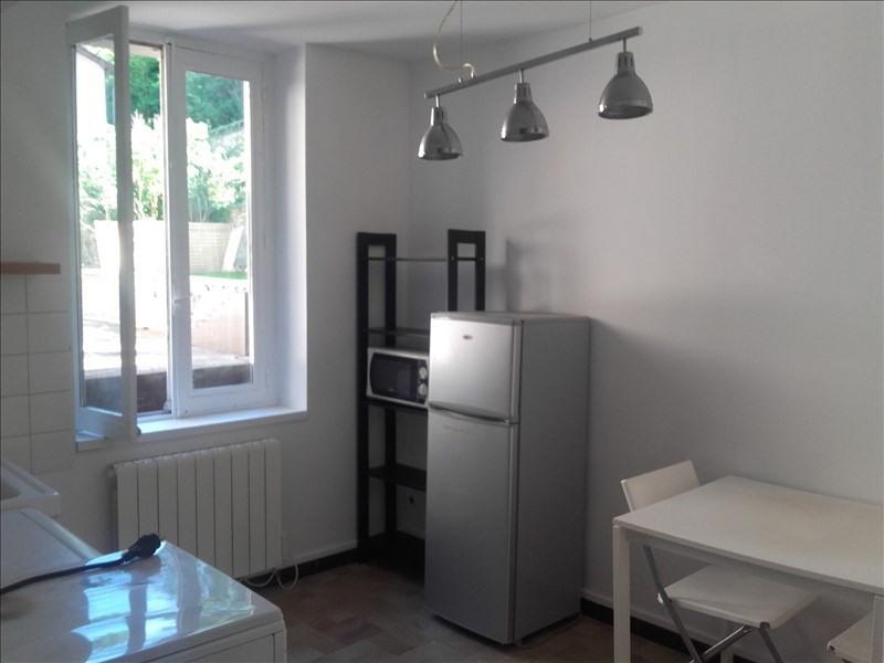 Verkoop  appartement Vienne 59000€ - Foto 1