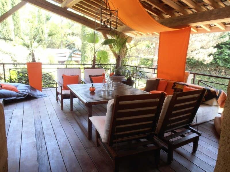 Vente de prestige maison / villa Chuzelles 790000€ - Photo 8