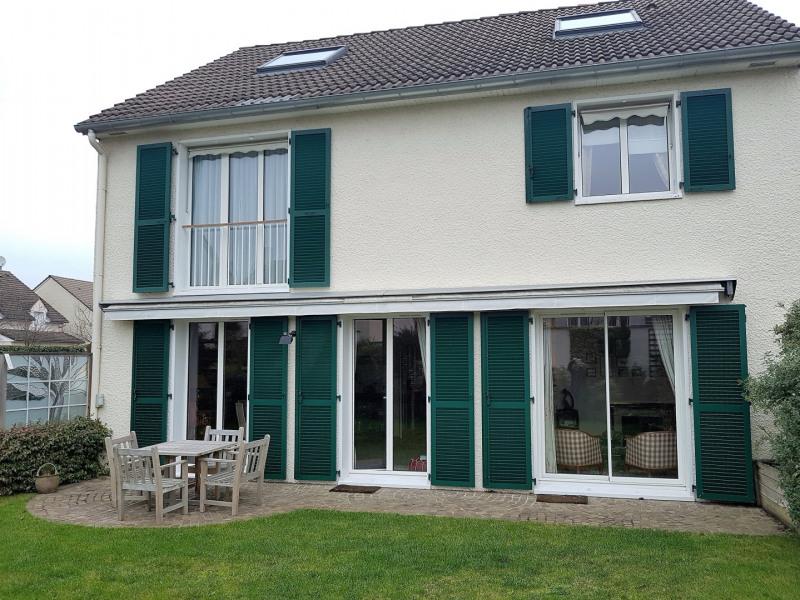 Vente maison / villa Saint-leu-la-forêt 520000€ - Photo 2