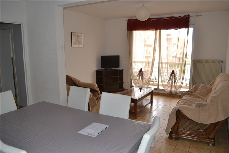 Sale apartment Montelimar 132000€ - Picture 1