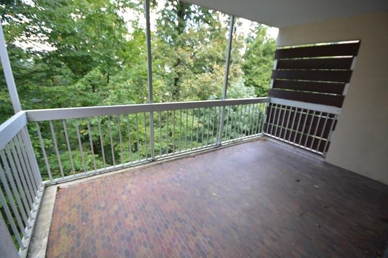 Verkoop  appartement Vaulx milieu 169000€ - Foto 4