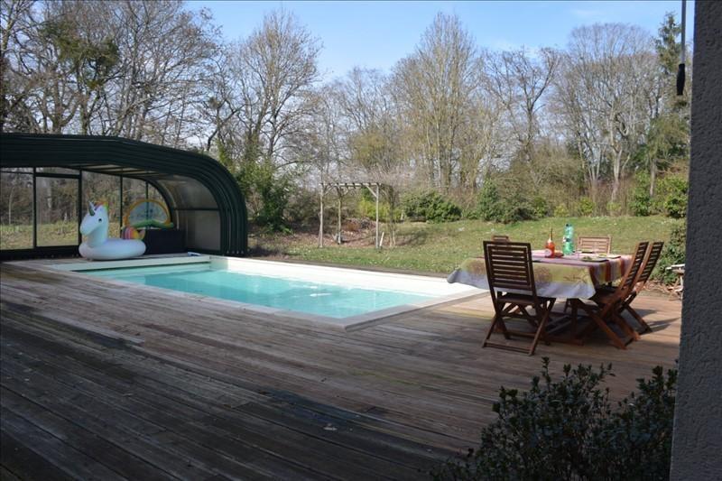 Vente de prestige maison / villa Combleux 659000€ - Photo 1