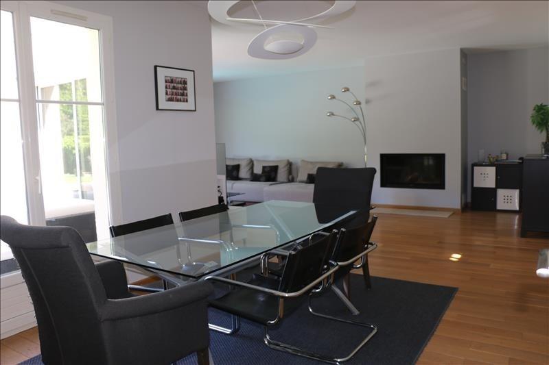 Vente maison / villa Feucherolles 745000€ - Photo 2