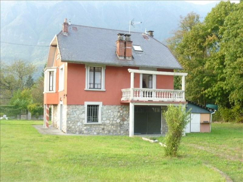 Vente maison / villa Chamousset 156000€ - Photo 1