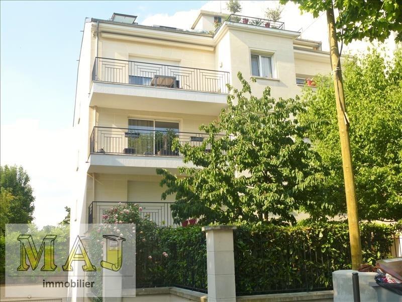 Vente appartement Le perreux sur marne 435000€ - Photo 1