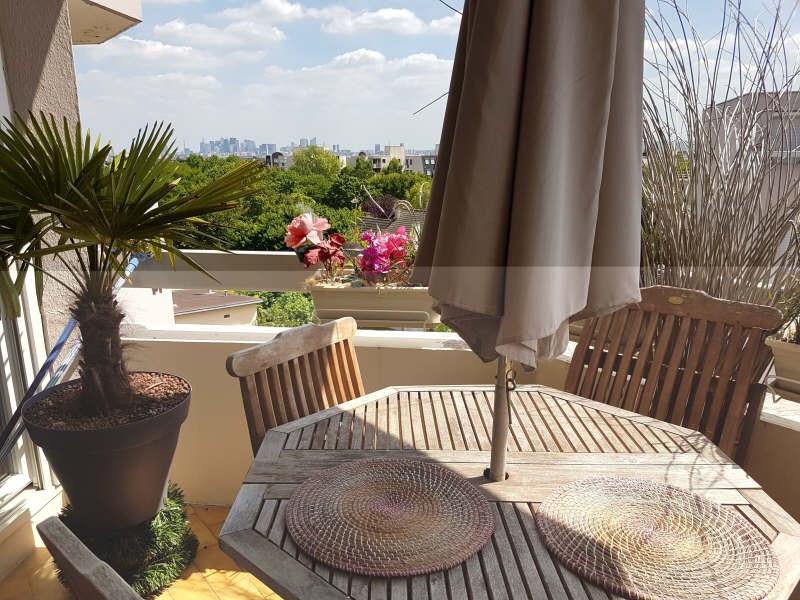 Sale apartment Sartrouville 238000€ - Picture 1