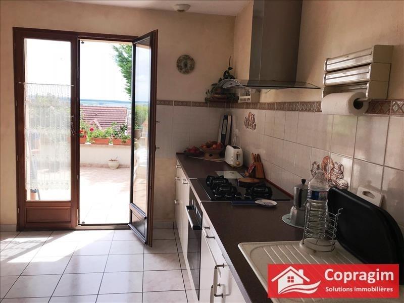 Vente maison / villa Montereau fault yonne 235000€ - Photo 2